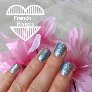 Color Street Nail Strips -  RETIRED French Riviera